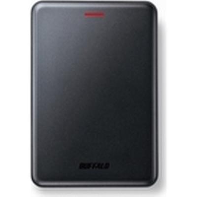 Buffalo MiniStation SSD Velocity 480GB USB 3.1