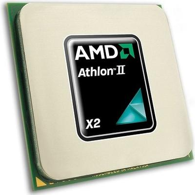 AMD Athlon X2 370 4GHz Tray