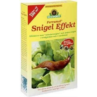 Neudorff Snigelmedel Effekt 1kg