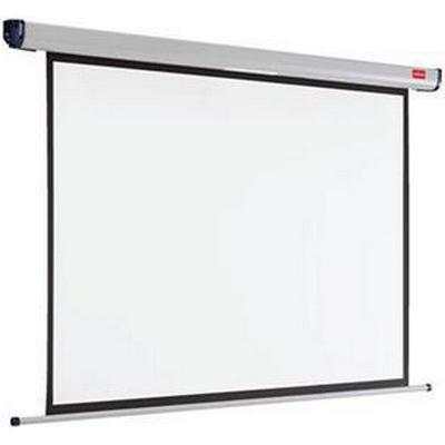 Nobo Wall Screen (16:10 175x109cm Manual)