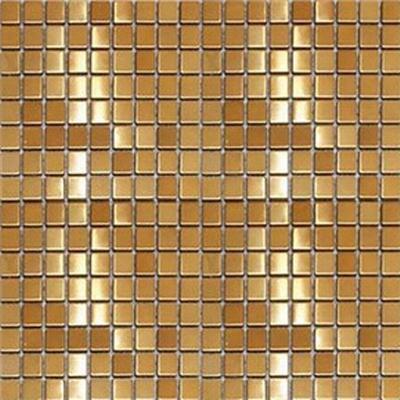 CC Höganäs Metallmosaik 9915-02G802 1.5x1.5cm - Hitta bästa pris ...