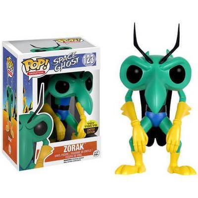 Funko Pop! Animation Space Ghost Zorak