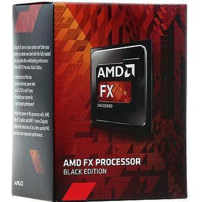 AMD FX-4320 X4 4.0GHz Box