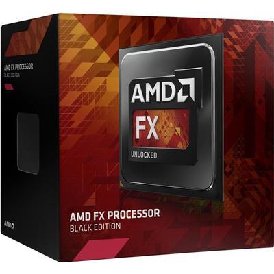 AMD FX 8370E 3.3GHz Tray