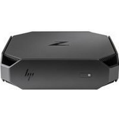 HP Z2 Mini G3 Workstation (Y3Y87EA)