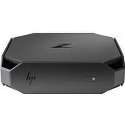 HP Z2 Mini G3 Workstation (B1CC46EA01)