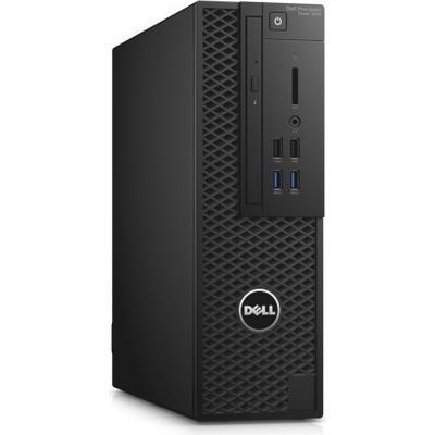 Dell Precision T3420 (WK0T7)