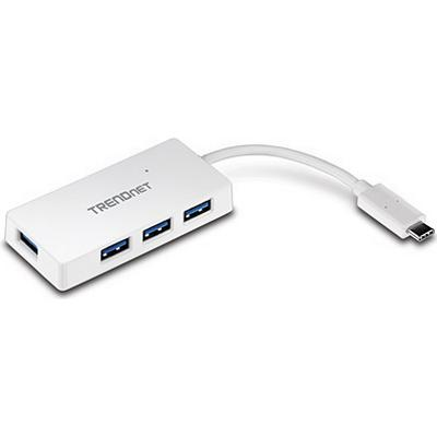 Trendnet TUC-H4E 4-Port USB 3.0/3.1 Extern