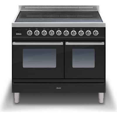ILVE Roma 100 Twin Induction