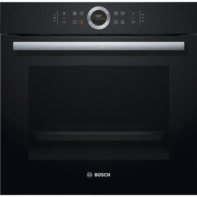 Bosch HBG672BB1S Sort
