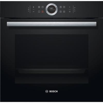 Bosch HBG672BB1S Svart