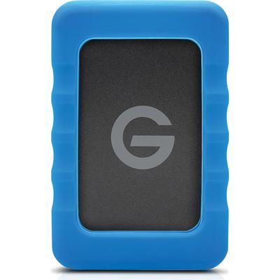 G-Technology G-Drive ev RAW 2TB USB 3.0