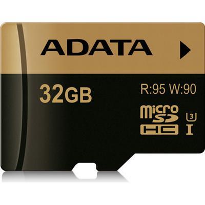 Adata XPG MicroSDXC UHS-I U3 32GB