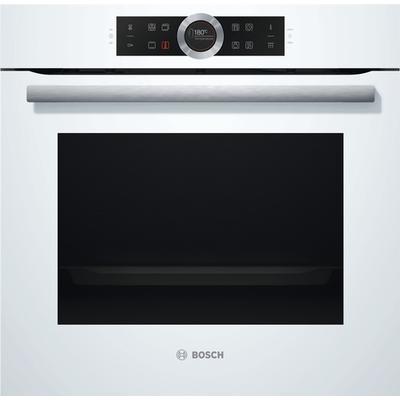 Bosch HBG672BW1S Vit