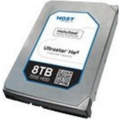 HGST Ultrastar He8 HUH728080AL5201 6TB