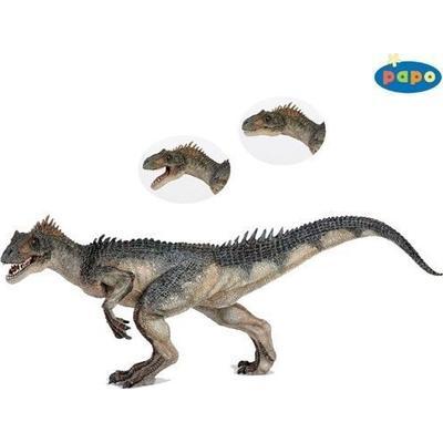 Papo Allosaurus 55016