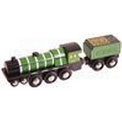 Bigjigs Heritage Collection Flying Scotsman