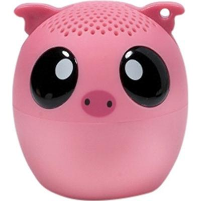 Thumbs Up Pig Speaker