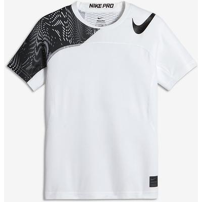 Nike Pro HyperCool - White / Black (832537_101)