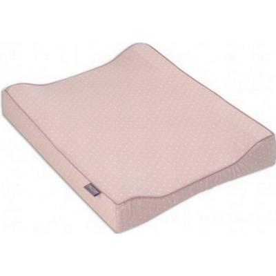 Smallstuff Changing Pad Rose with Star