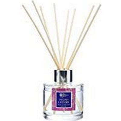 Wax Lyrical RHS Fragrant Garden Reed Diffuser English Lavender 100ml