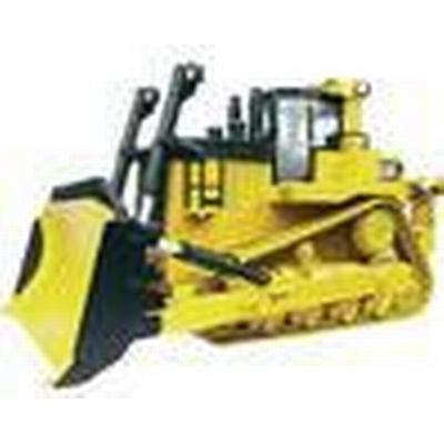 Bruder CAT Large Track Type Tractor 02452