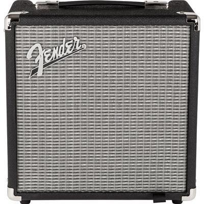 Fender, Rumble 15 V3
