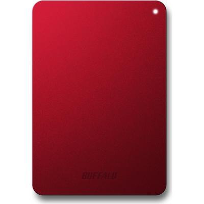 Buffalo Technology MiniStation Safe 3TB USB 3.0