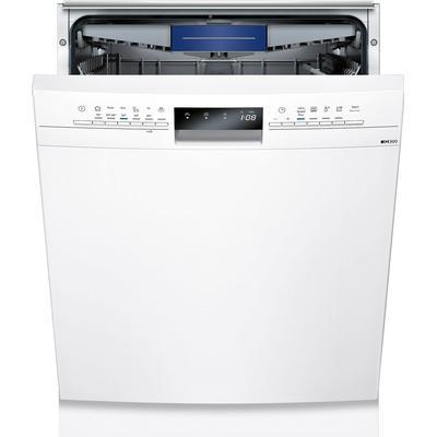 Siemens SN436W02MS Hvid