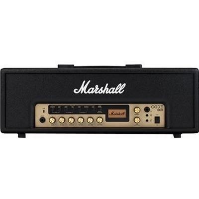 Marshall, Code 100H
