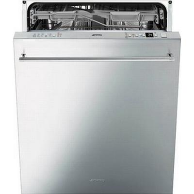 Smeg DI614PSS Stainless Steel