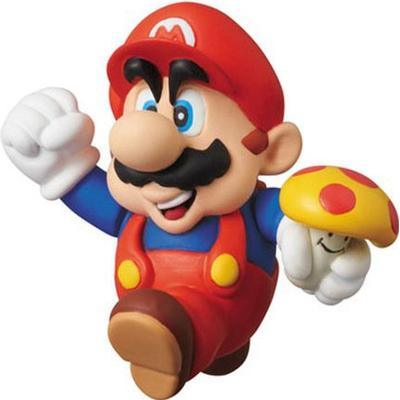Nintendo Super Mario Bros. Mario with Mushroom
