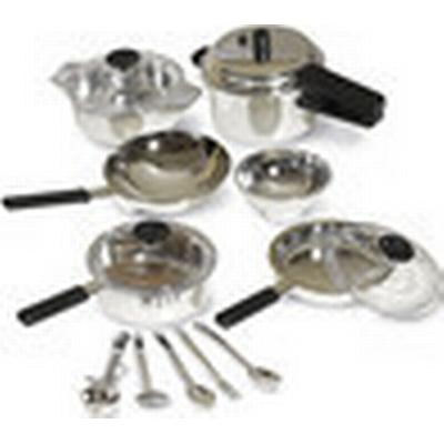 Casdon Pan Set