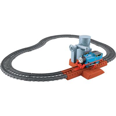 Fisher Price Thomas & Friends Trackmaster Water Tower Starter Set