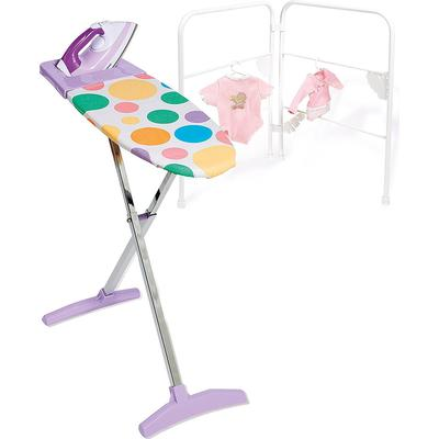 Casdon Ironing Set
