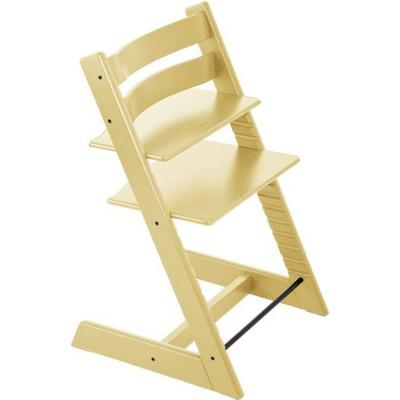Stokke Matstol Tripp Trapp Wheat Yellow