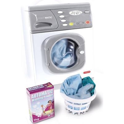 Casdon Hotpoint Electronic Washing Machine