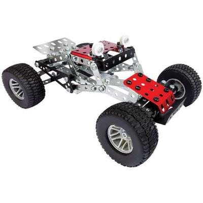 Meccano Desert Adventure 20 Model Set