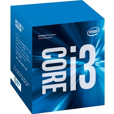 Intel Core i3-7320 4.1GHz, Box