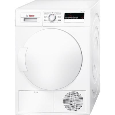 Bosch WTH832E0 Hvid