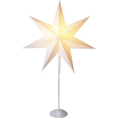 Star Trading Dot Paper Star 75cm Julbelysning