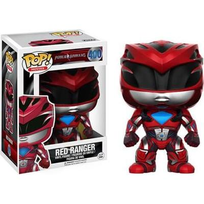 Funko Pop! Movies Power Rangers Red Ranger