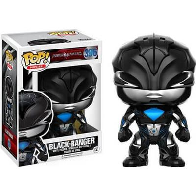 Funko Pop! Movies Power Rangers Black Ranger