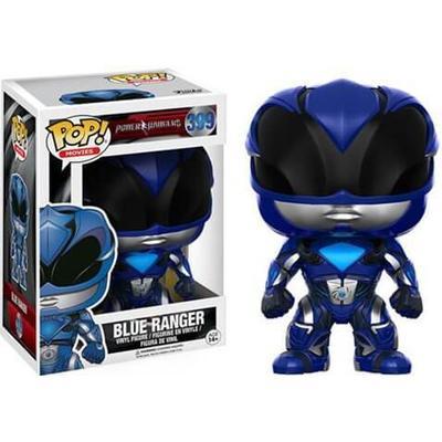 Funko Pop! Movies Power Rangers Blue Ranger