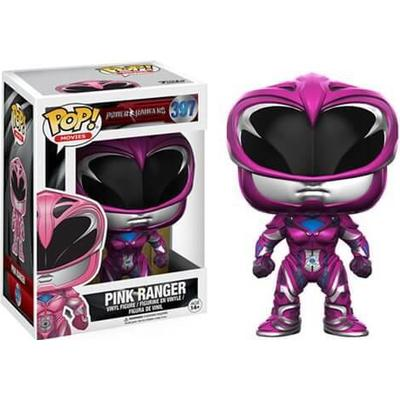 Funko Pop! Movies Power Rangers Pink Ranger
