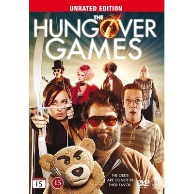 Hungover games (DVD) (DVD 2013)