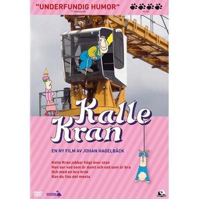 Kalle Kran (DVD) (DVD 2014)