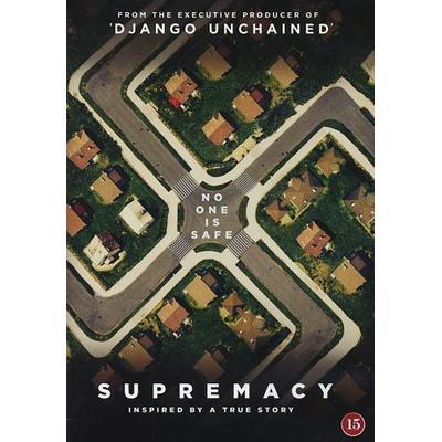 Supremacy (DVD) (DVD 2014)
