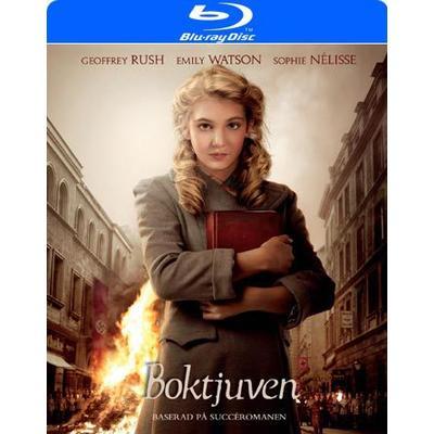 Boktjuven: The book thief (Blu-ray) (Blu-Ray 2013)
