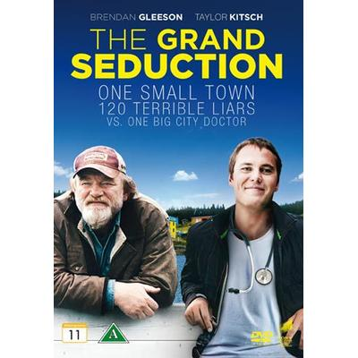 Grand seduction (DVD) (DVD 2014)